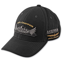 Gold Wing Touring Collection Ball Cap