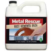 Workshop Hero Metal Rescue Rust Remover
