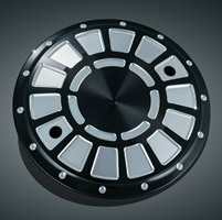 Kuryakyn Bahn Clutch Cover Accent