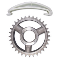 Rivera Primo Game Changer Sprocket Kit