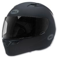 Bell Solid Matte Black Qualifier Full Face Helmet