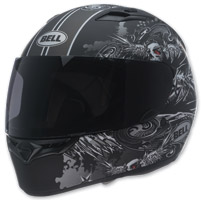 Bell Winger Qualifier Full Face Helmet