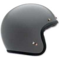 Bell Matte Grey Primer Custom 500