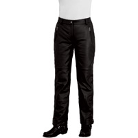 River Road Women's Sierra Cool Leather Pants