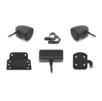 Cycle Sounds Series 1 Speaker System for Harley Road King and Sportster