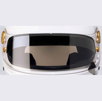 InVision SPEED TINT Sun Down Visor Insert