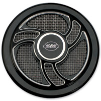 S&S Cycle Torker Air Cleaner Cover