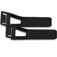 Bell Rogue Mag Adjust Replacement Straps, Long