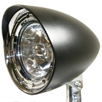 Rivera Primo Mighty Magnum Headlightlight Assembly
