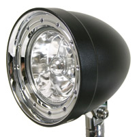 Rivera Primo 5-3/4″ Mini Magnum Headlightlight Assembly