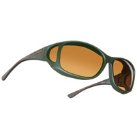 Cocoons Ivy Sunglasses w/ Amber Lens