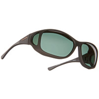 Cocoons MX Black Frame Sunglasses
