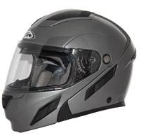 Zox Brigade SVS Titanium Modular Helmet