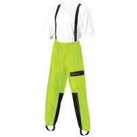 Nelson-Rigg Aston AS-250 Hi-Vis Rain Pants