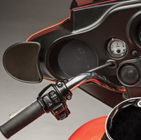 J&M ROKKER XX Series 7-1/4″ Fairing Speaker Kit