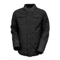 Roland Sands Design Chandler Charcoal Gray Textile Jacket