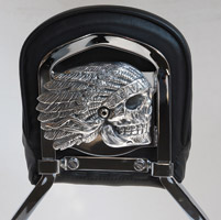 Chrome Dome Native Spirit Backrest Insert