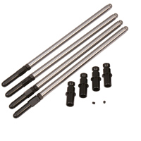 S&S Cycle Pushrod Kit 3/16″ Over Stock Length