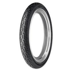Dunlop D402 130/70B18 Front Tire