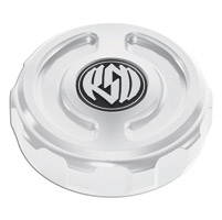 Roland Sands Design Cafe Chrome Oil Filler Cap