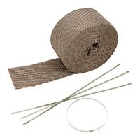 ACCEL Matrix 2″ Heatshield Wrap Kit
