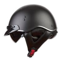 LS2 SC3 Hard Luck Half Helmet