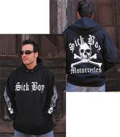 Sick Boy 'I Am A Sick Boy!' Sweatshirt