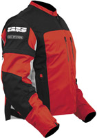 Speed and Strength Coast Is Clear SX Textile Jacket