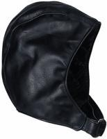 Carroll Leather Aviator Cap