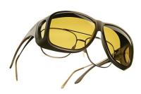 Cocoons Sand Sunglasses w/ Yellow Lens