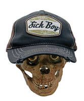 Sick Boy Trucker Hat