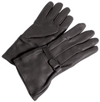 J&P Cycles® Thinsulate Gauntlet-style Gloves