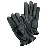 J&P Cycles® Deerskin Shortcut Gloves