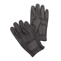 J&P Cycles® Full Fingered Gel Gloves