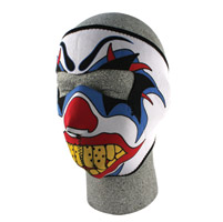 ZAN headgear Clown Face Mask