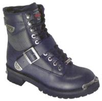 Milwaukee Motorcycle Clothing Co. Renegade Boots
