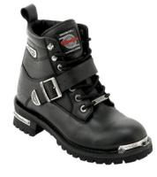 Milwaukee Motorcycle Clothing Co. Women's Renegade Boots