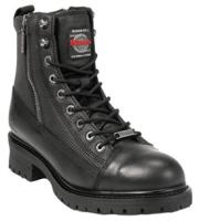 Milwaukee Motorcycle Clothing Co. Men's Accelerator Boots