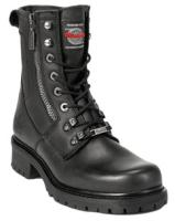 Milwaukee Motorcycle Clothing Co. Women's Trooper Boots
