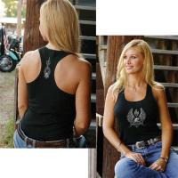 Easyriders Sheer Luck Tank