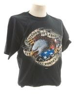 'Freedom Isn't Free' Short-Sleeve T-Shirt