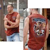 Easyriders Screaming Eagle Sleeveless T-shirt