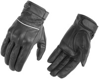 River Road Men's Firestone Leather Gloves