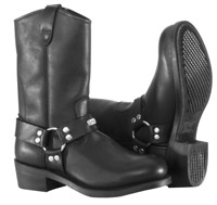 River Road Men's Ranger Harness Boot