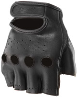 Z1R Women's Leather Lavish Cruiser Gloves