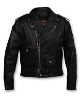 Interstate Leather Men's Jacket