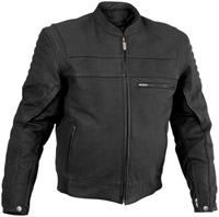 River Road Men's Vise Leather Jacket