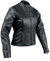 Milwaukee Motorcycle Clothing Co. Women's Lady Warrior Jacket