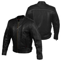 Milwaukee Motorcycle Clothing Co. Sioux Falls Men's Jacket
