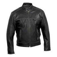 Milwaukee Motorcycle Clothing Co. Men's Sportster Jacket